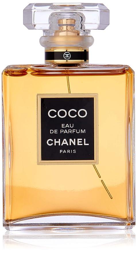 8819637ea Chanel Coco Agua de perfume para mujer, 100ml: Amazon.es: Belleza