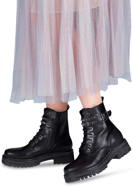Tamaris 1-1-25218-23-001 Women's Ankle Boots Black 717502 Black