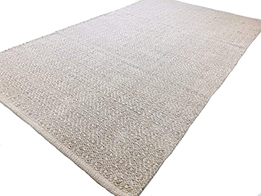 Second Nature Online Alfombra (100% algodón, 90 x 150 cm