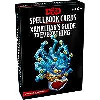 Spellbook Cards - Xanathar's