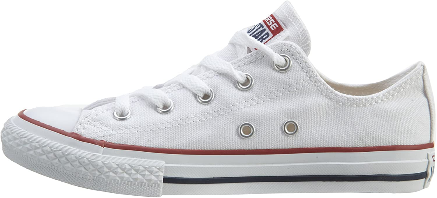 CONVERSE ALL STAR CHUCK TAYLOR OX LOW