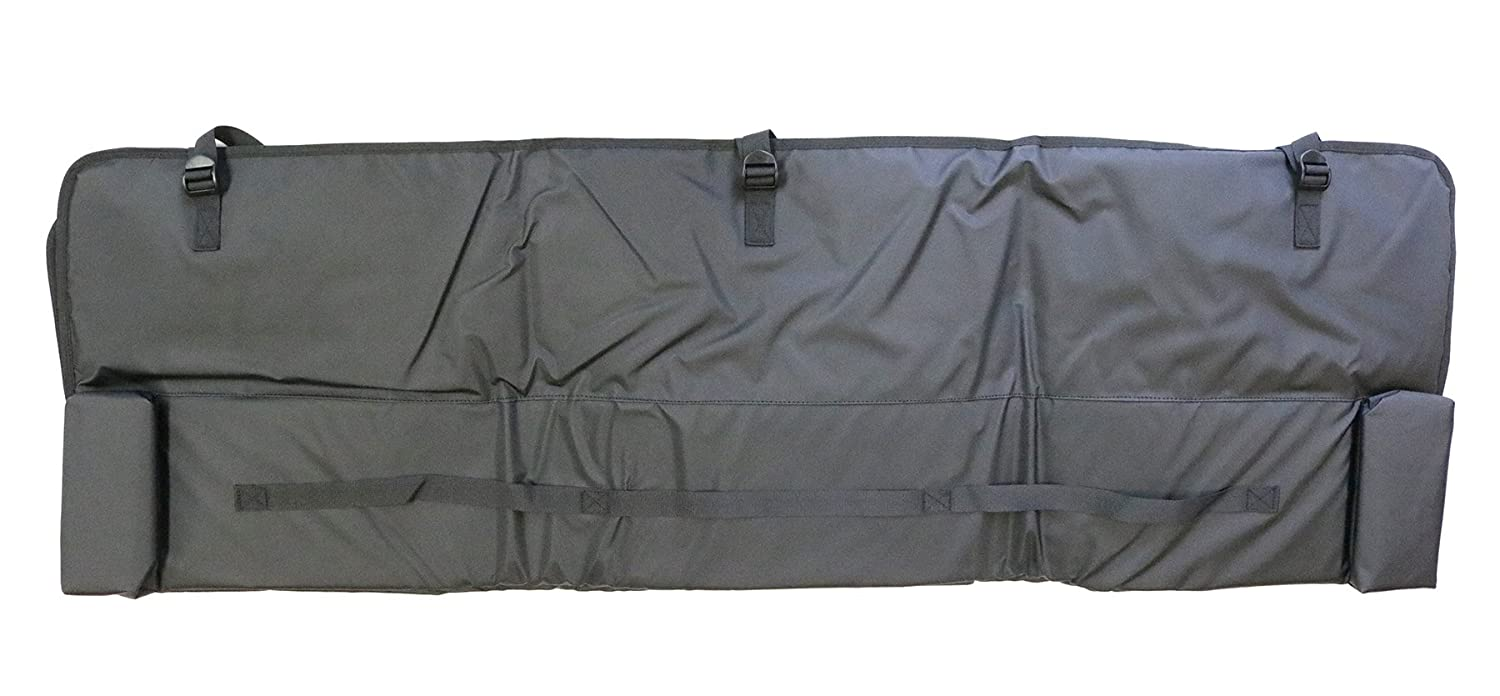 TMB Universal Tailgate Cover for Trucks Scuff Scratch Protection Tarp