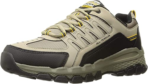 demasiado pistón boxeo  Skechers Men's Outland 2.0-Rip-Staver Hi-Top Trainers: Amazon.co.uk: Shoes  & Bags
