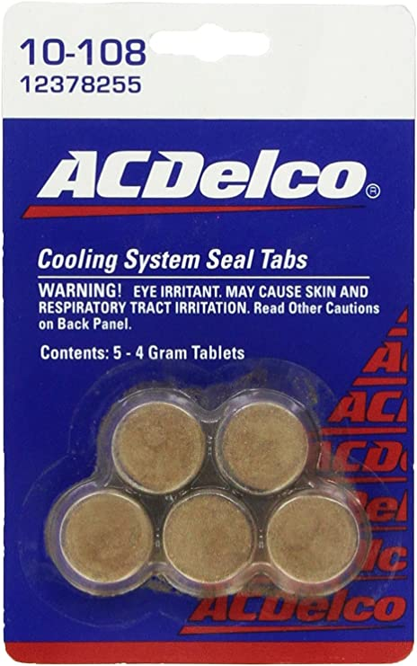 Full Size, Box of 50 Silver Seal Engine Tabs