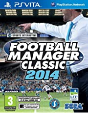 Football Manager Classic 2014 [Importación Francesa]