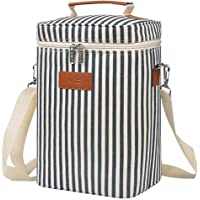 COAFIT Lunch Bag Insulated Waterproof Detachable Picnic Bag Lunch Bag