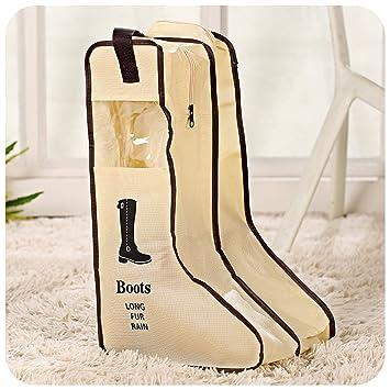 Stiefel Aufbewahrung yiuswoy tragbare nichtgewebte staubdicht stiefel aufbewahrung boots