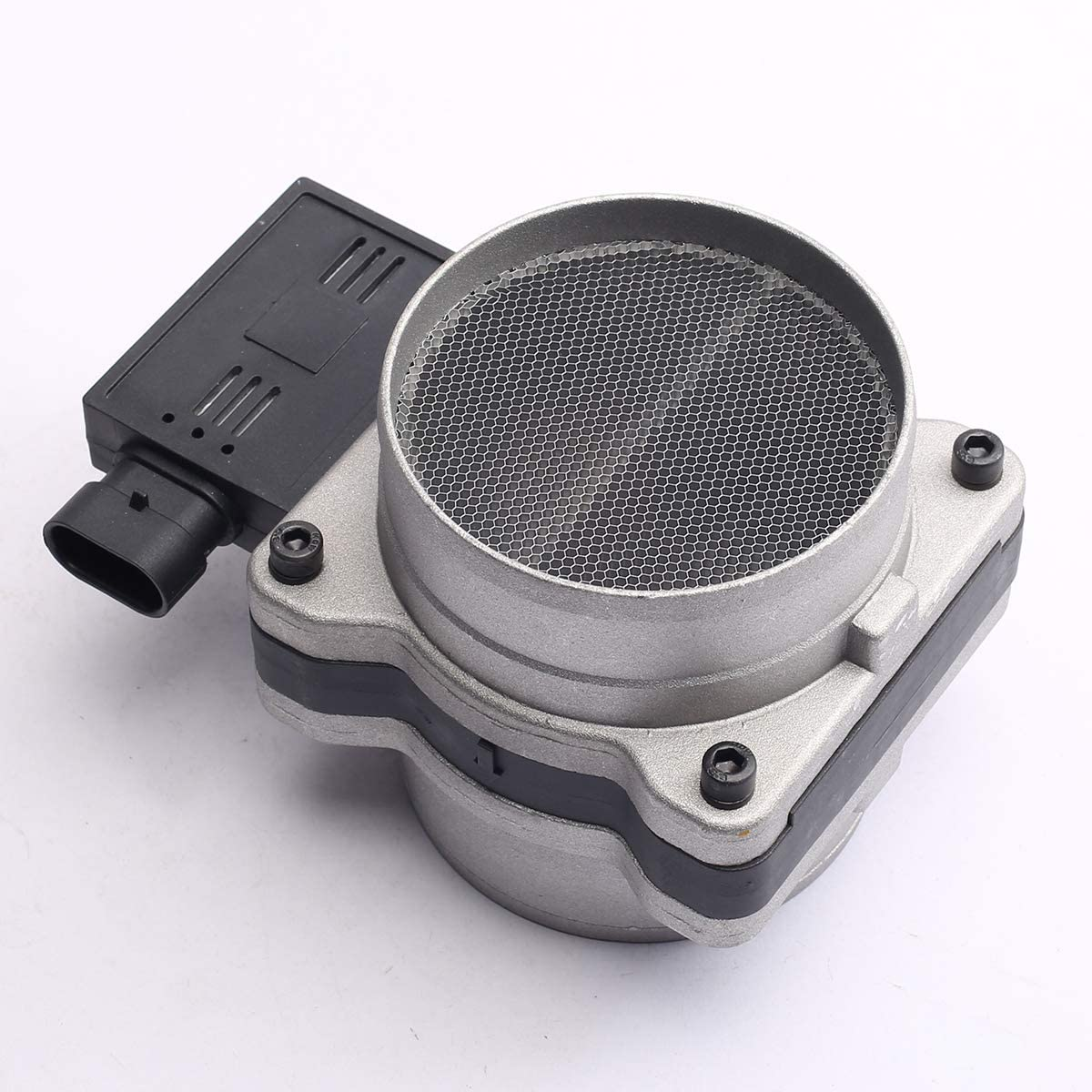 PeakCar Mass Air Flow Sensor MAF 25180303 Replacement for Chevy /& Buick /& Pontiac /& Oldsmobile /& Cadillac V6 Engine