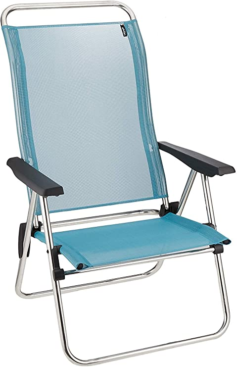 Lafuma Camping Armchair Low And Foldable Alu Low Batyline Colour Lac Lfm2776 8558 Amazon Co Uk Garden Outdoors
