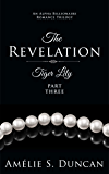 Tiger Lily : The Revelation (Tiger Lily Trilogy Book 3)