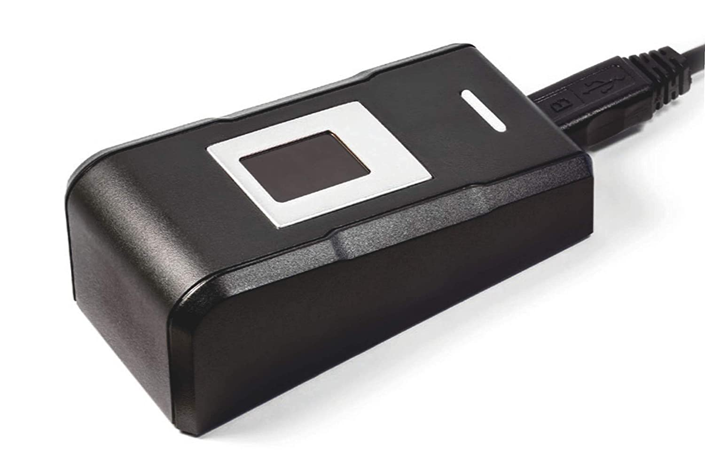5 Best Fingerprint Scanner For Aadhar