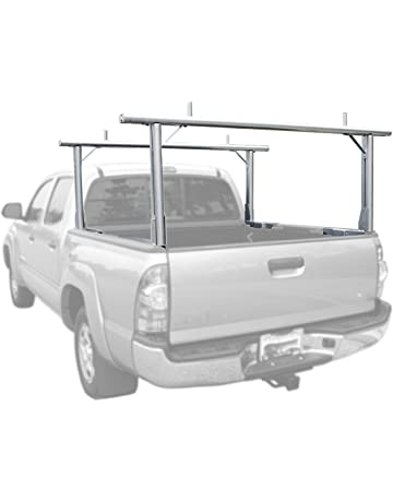2c6ac1cfd4a9 Amazon.com  Ladder Rack - Truck Bed   Tailgate Accessories  Automotive