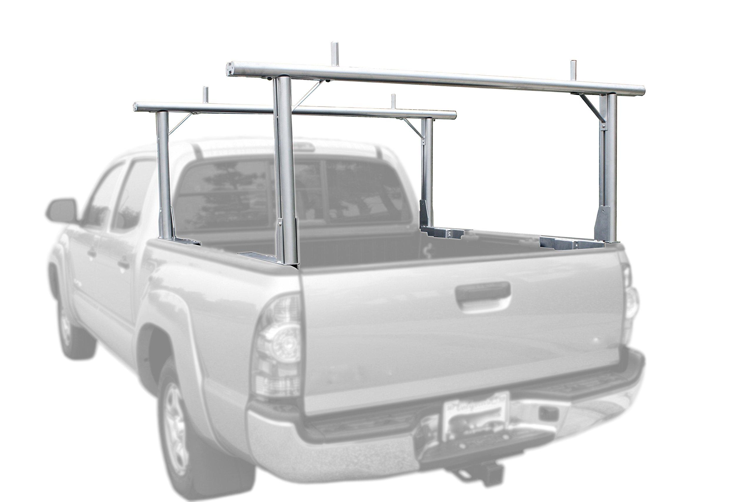 for up truck trucks rod and racks pick bed holder rack