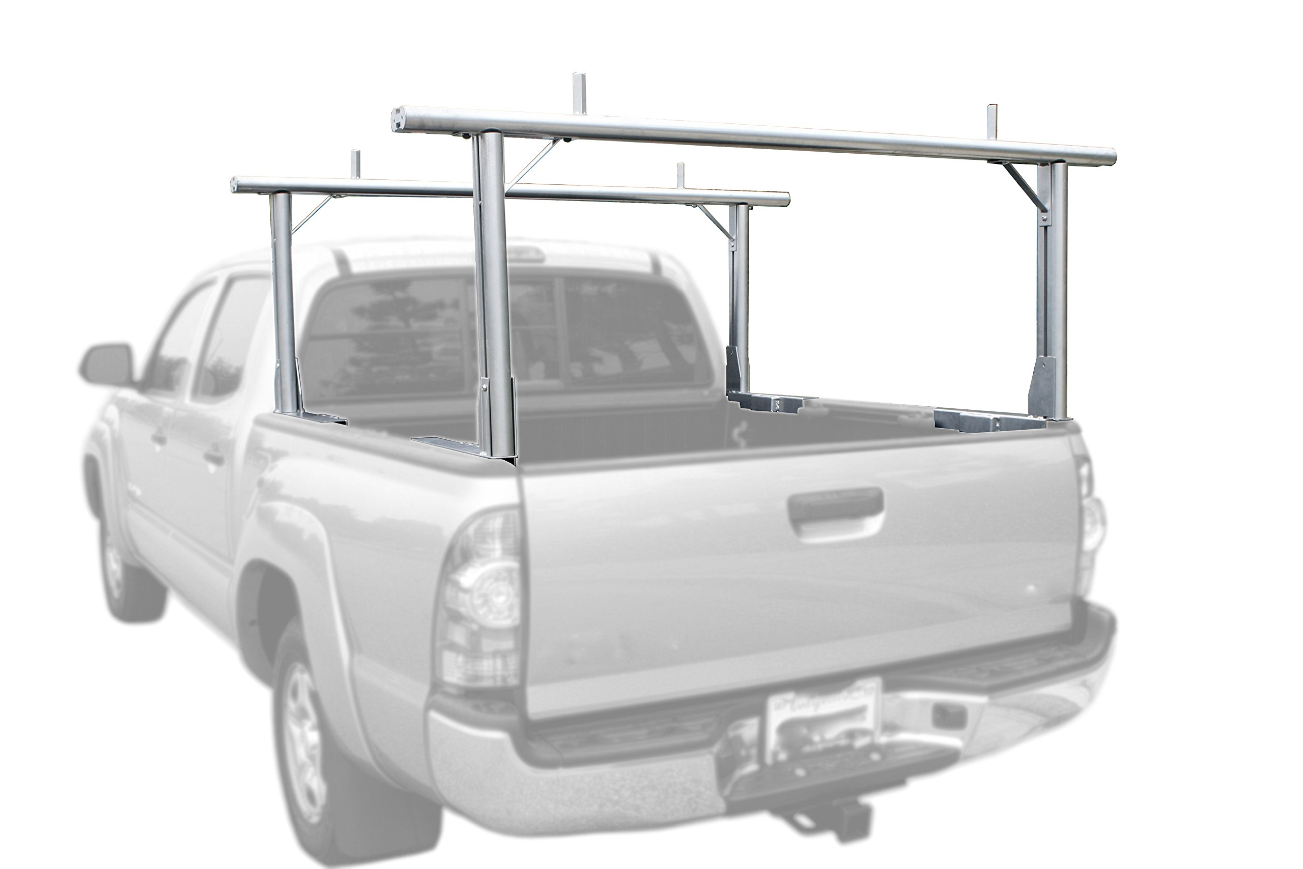 bed pick img up roof racks rack truck