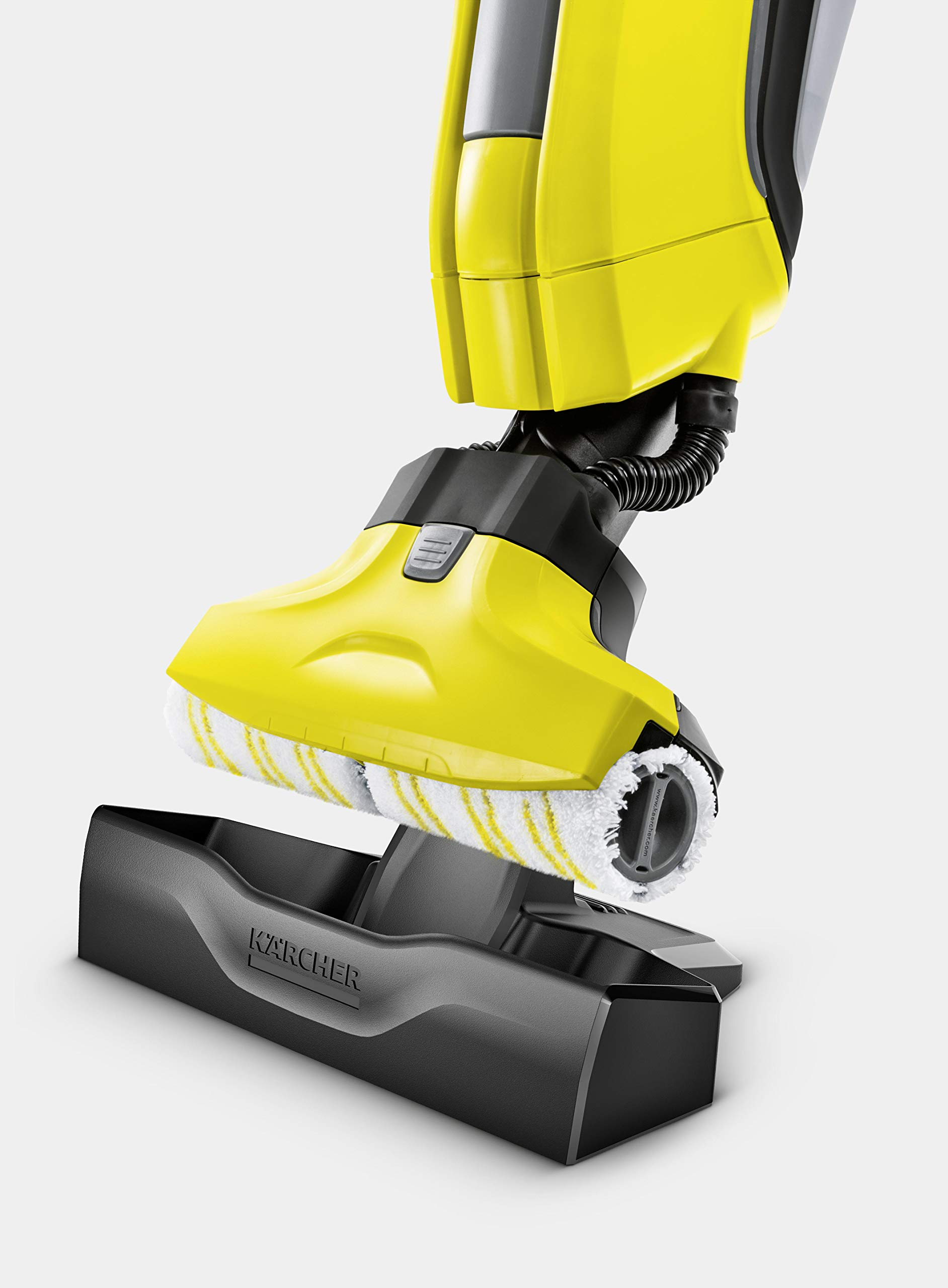 KARCHER FC5 Hard Floor Cleaner - Yellow by Karcher (Image #6)