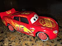 What a beautiful boxed set of Cars 3 Diecast Vehicles!