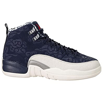 huge selection of 3b735 2262c Amazon.com   Jordan Boy s Retro 12