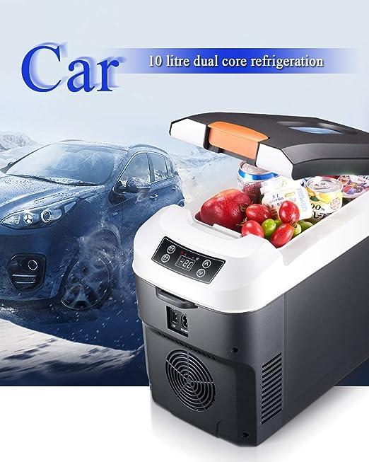 Grist CC Mini Refrigerador del Coche Camping Refrigeración ...