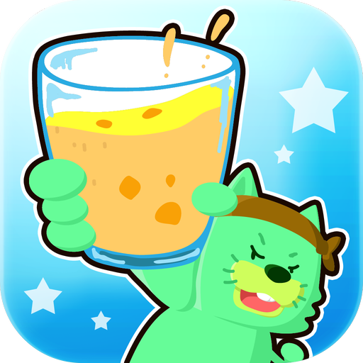 Train your brain!Flash juice for Kids (Flashkids Numbers)
