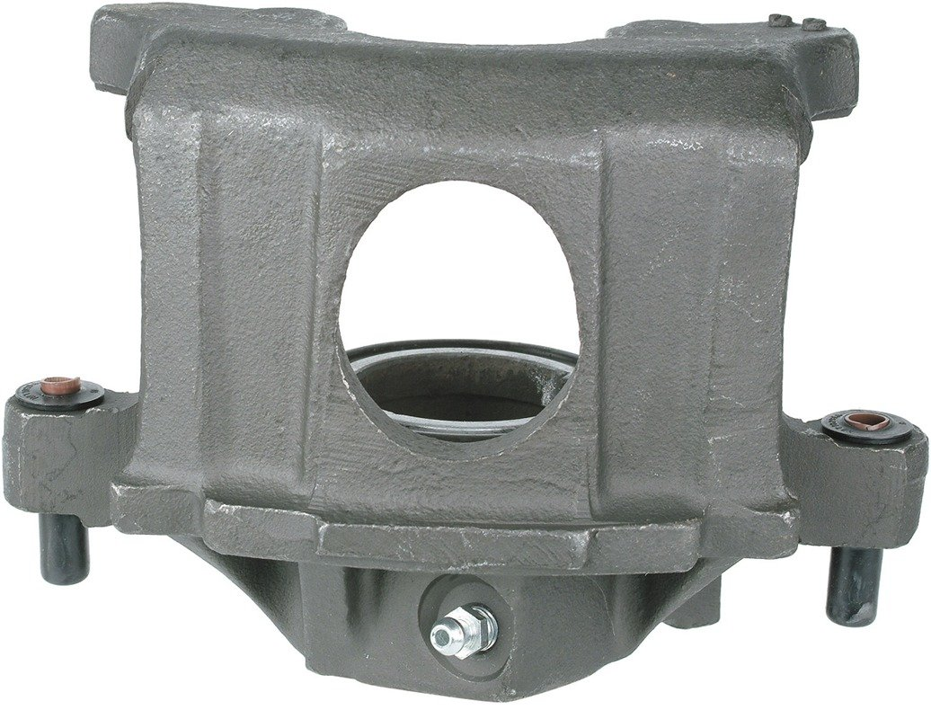 Cardone 18-4258 Remanufactured Domestic Friction Ready Brake Caliper A1 Cardone Unloaded