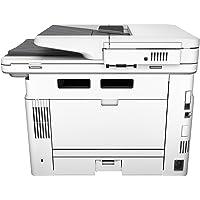 Impressora Multifuncional, HP, LaserJet Pro M426DW, F6W13A, Laser, Branco