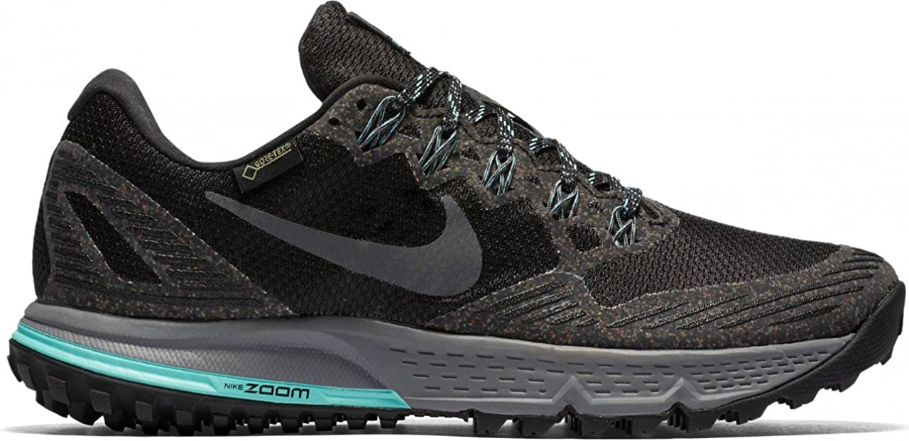 Nike 805570 001, Zapatillas de Trail Running para Mujer