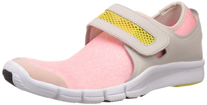 Adidas Stella Stella Adidas Mccartney Zais B25130 Color BeigeBlancoRosa Talla 420 6638da
