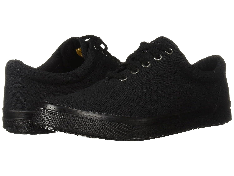 (スケッチャーズ) SKECHERS レディースワークシューズナースシューズ靴 Softie [並行輸入品] B07FRY4F8M 11 (28cm) B Medium|ブラック ブラック 11 (28cm) B Medium