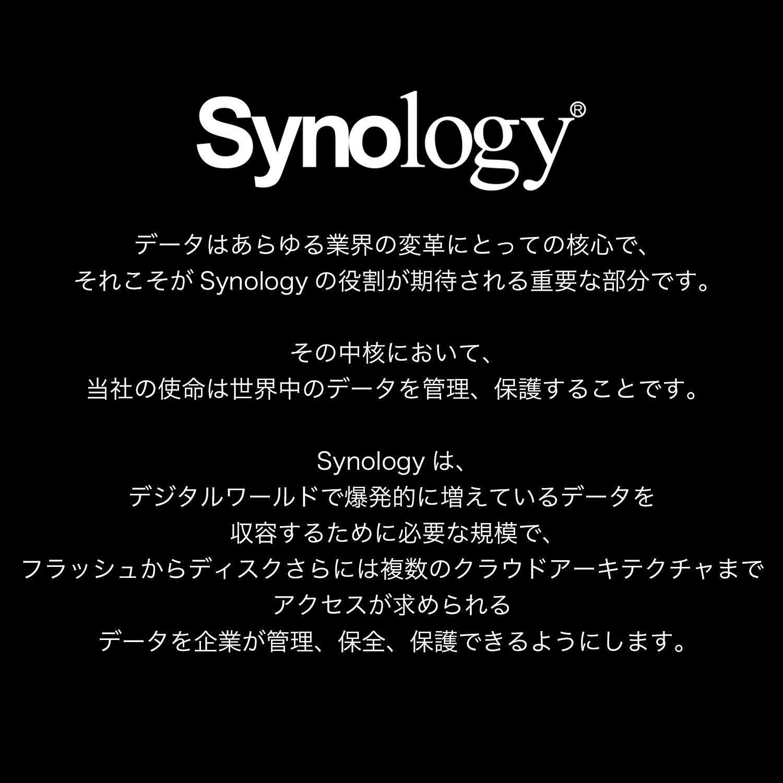Synology RAM DDR3L-1866 SO-DIMM 4GB (D3NS1866L-4G) by Synology