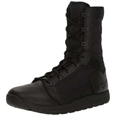 """Danner Men's Tachyon 8"""" Military and Tactical Boot: Shoes"""