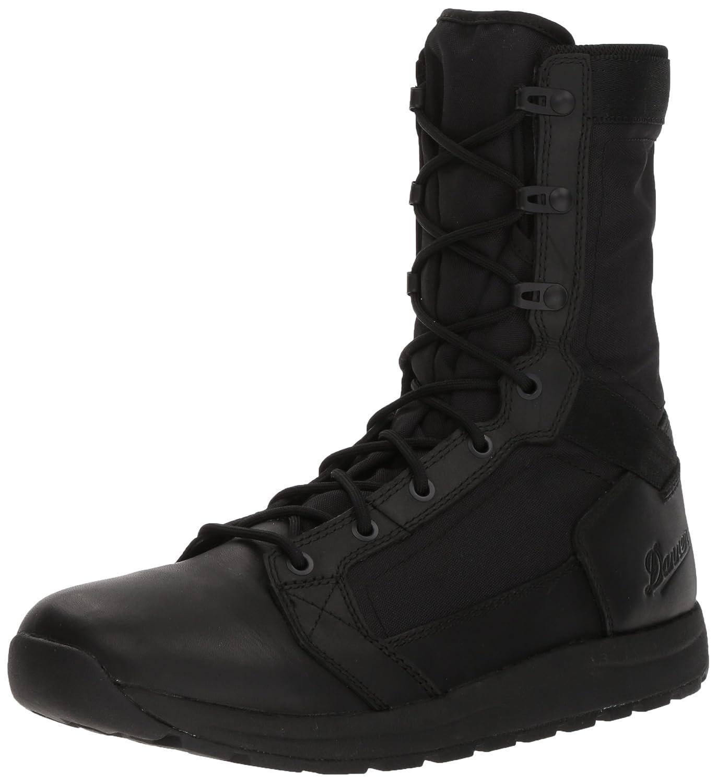 Danner メンズ 50124 B074KLM9TS 12 2E US|Polishable Black Hot Polishable Black Hot 12 2E US