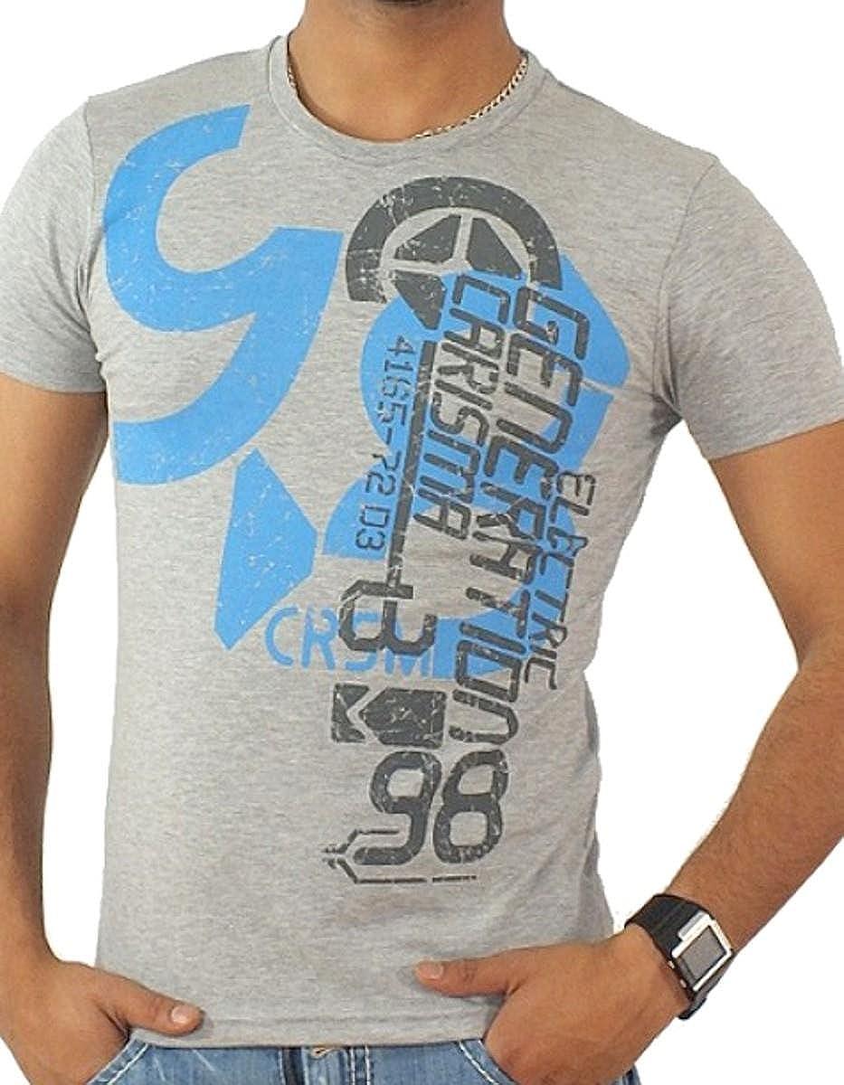 Tipos de algodón para hombre Polo de manga corta camiseta de ...