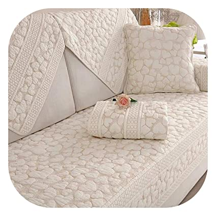 Superb Amazon Com Private Space Cotton Double Sided Sofa Covers Uwap Interior Chair Design Uwaporg