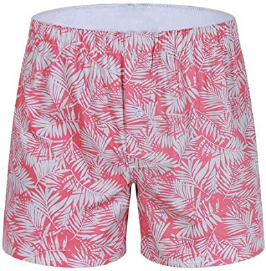 Innerternet-Underwear de Hombre, Pantalones de casa para ...