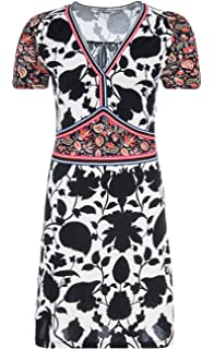 Shirt FemmeAmazon Desigual T Manchester Woman Short White Sleeve XiTOZPku