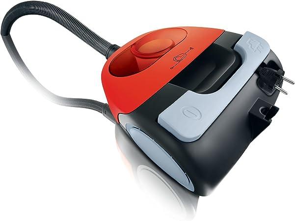Philips Aspirador sin bolsa FC8257/01 - Aspiradora (1600 W, 250 W, 1400 W, Aspiradora cilíndrica, Sin bolsa, 1 L): Amazon.es: Hogar