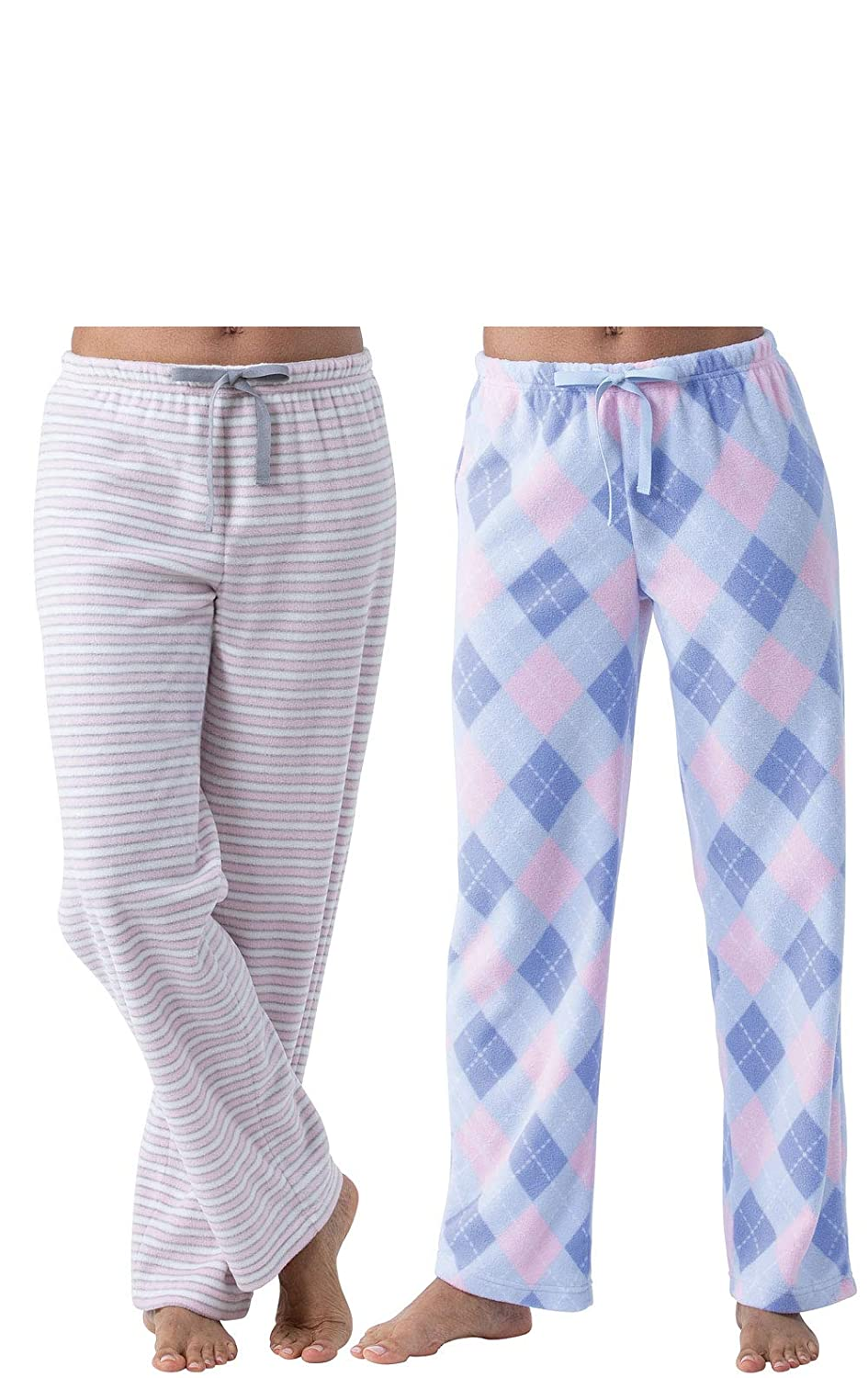 498a43e6f0e3 Addison Meadow Womens Pajama Pants - Womens Fleece Pajama Pants
