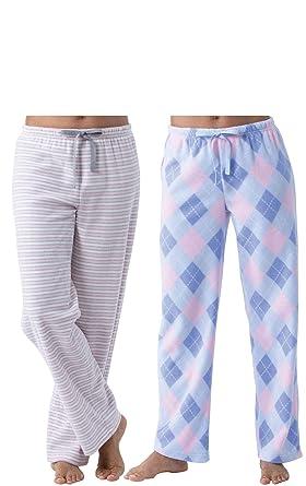 3330ec3b75d6 Addison Meadow Womens Pajama Pants - Womens Fleece Pajama Pants