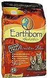 Earthborn Holistic Natural Grain-Free Dry Cat Food