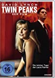 Twin Peaks-der Film (Dvd) [Import anglais]