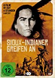 Sioux greifen an [2 DVDs]
