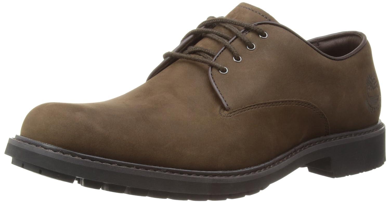 TALLA 43 EU. Timberland Stormbucks Plain Toe Oxford, Zapatos para Hombre