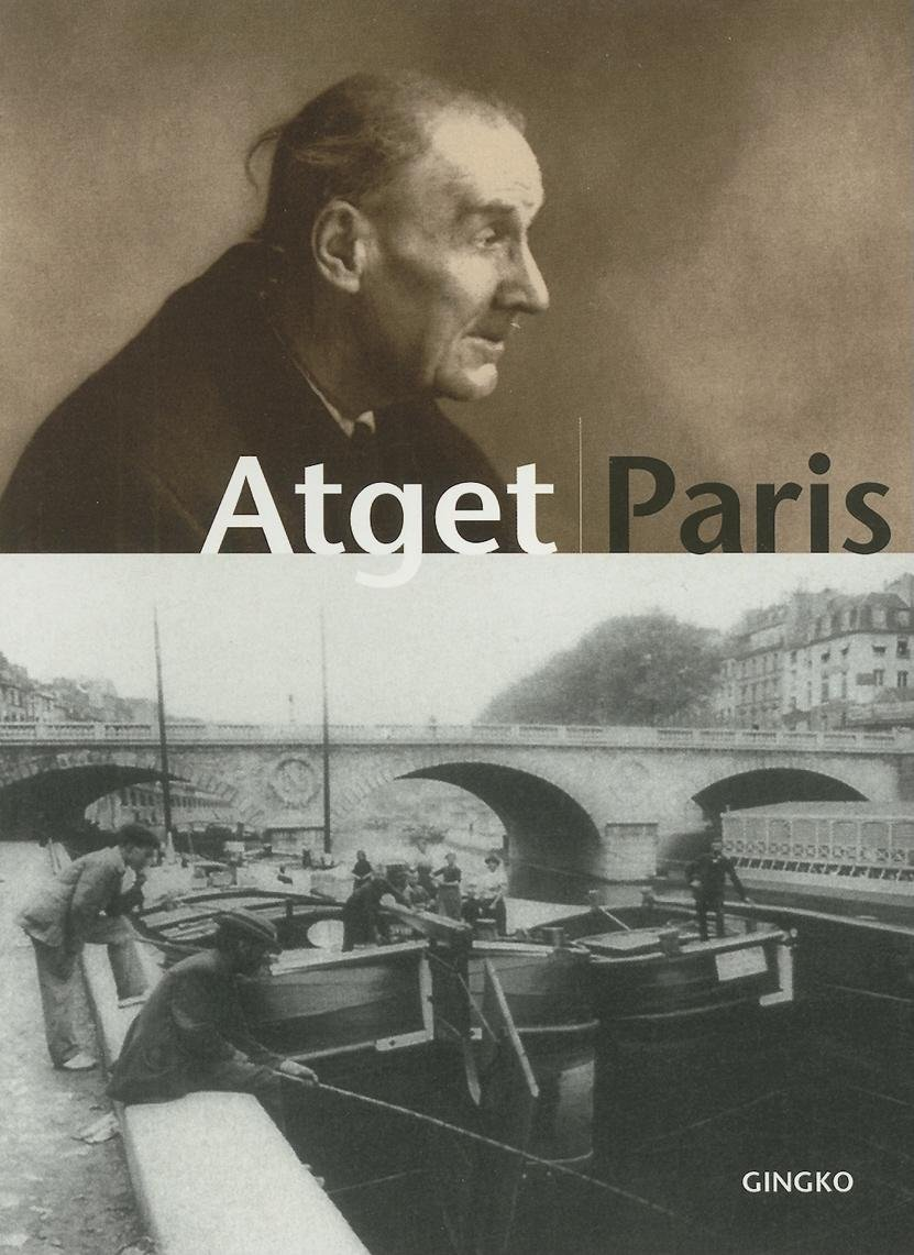 Read Online Atget: Paris pdf