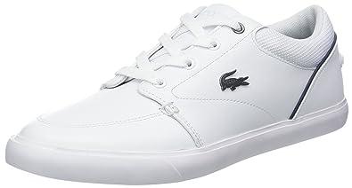 d4bc89948c4 Lacoste Bayliss 318 2 Cam Baskets Homme  Amazon.fr  Chaussures et Sacs