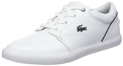 Lacoste Bayliss 318 2 CAM, Zapatillas para Hombre: Amazon.es: Zapatos y complementos