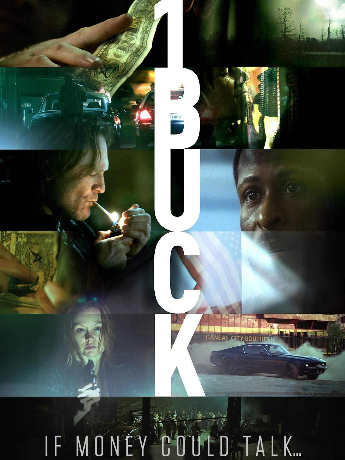 1 Buck on Amazon Prime Video UK