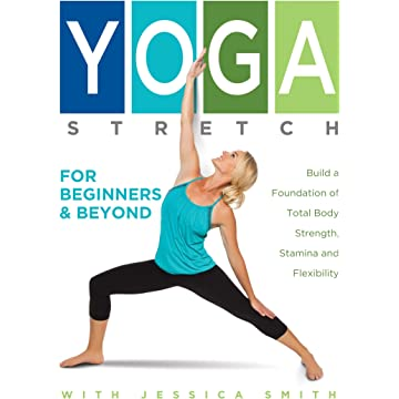 Stretch for Beginners and Beyond