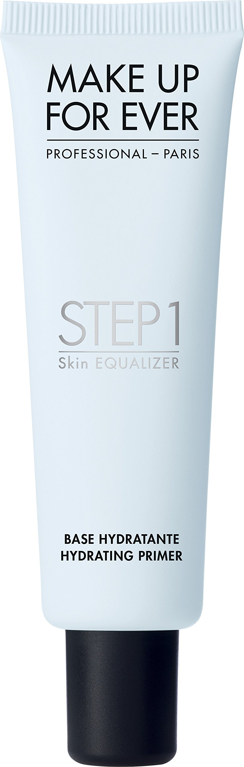 Make Up For Ever Step 1 Skin Equalizer, No. 3 Hydrating Primer, 1 Ounce