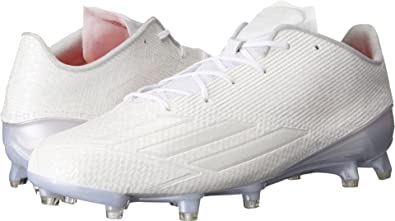 best authentic 7c3ff 23755 adidas Adizero 5-Star 5.0 Mens Football Cleat 16 White