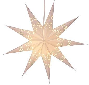Shop de de Plegable Estrella Estrella Papel Guru de Adviento H29DEI